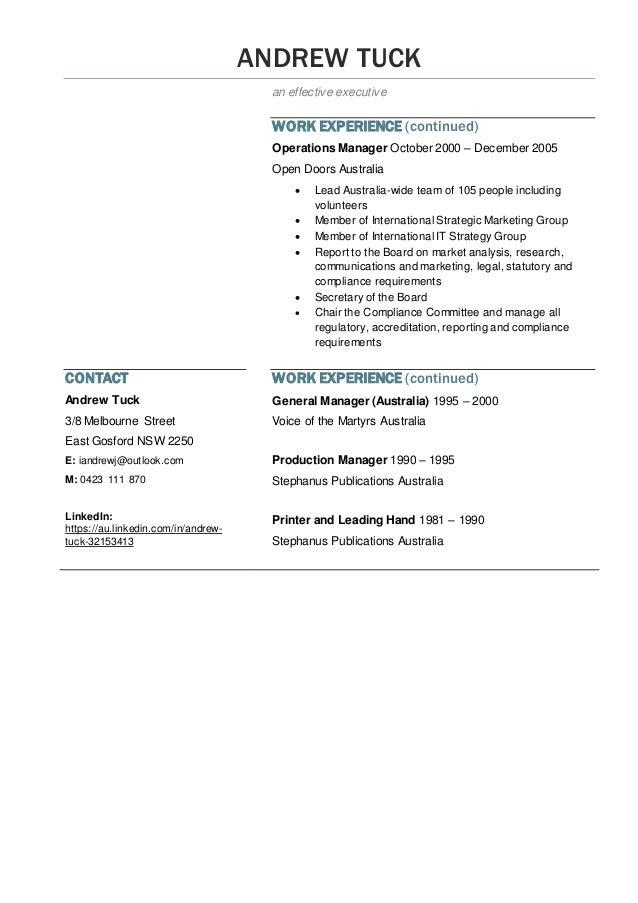 resume andrew tuck 2016v04