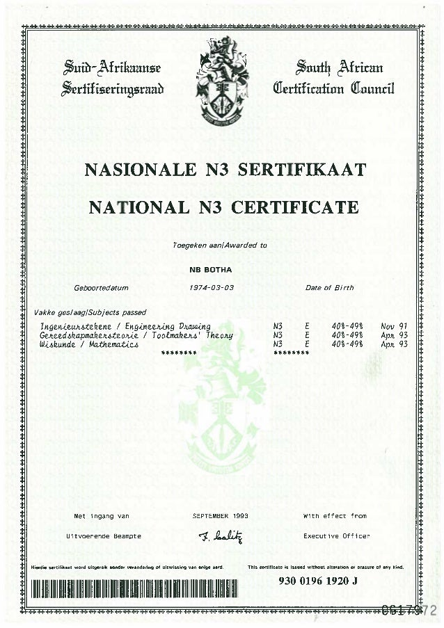 Accounting Certificate Online