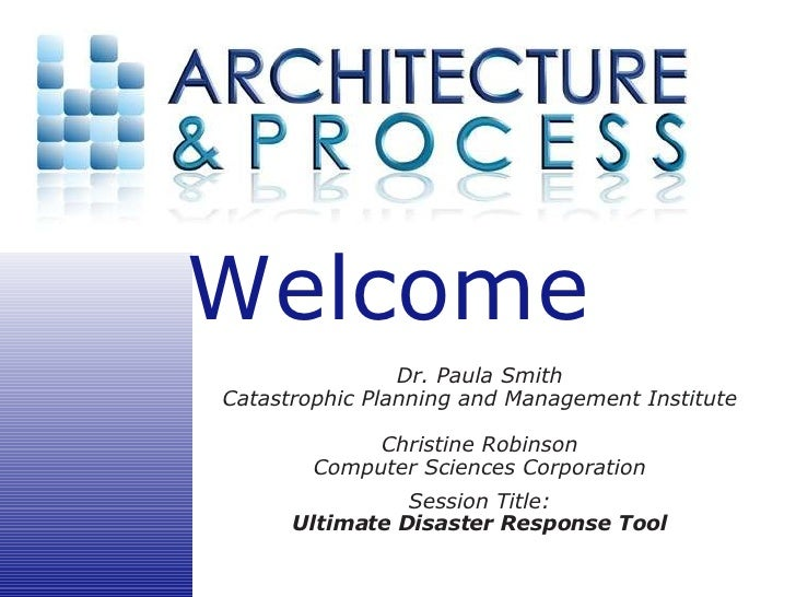 The Construction of Emergency Interoperable Communications Architecture