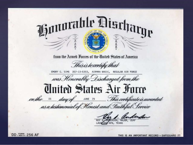 Related wallpapers honorable discharge