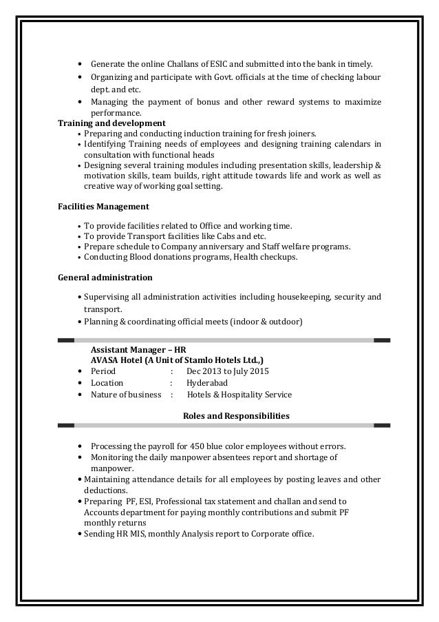 Submit Resume  Manpower Consultant