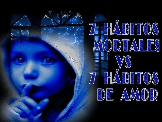 Muchas personas tenemos estos 7 hábitos mortales, sin darnos cuenta de ello: