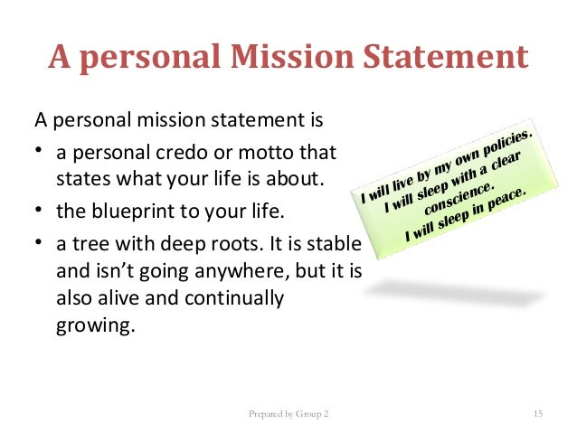 Life mission statement idealstalist life mission statement malvernweather Images