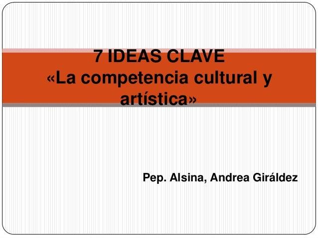 7 ideas clave