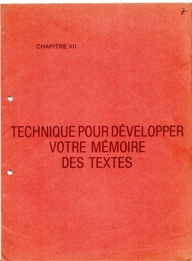 7 methode cerep_technique_pour_developper_votre_memoire_des_textes