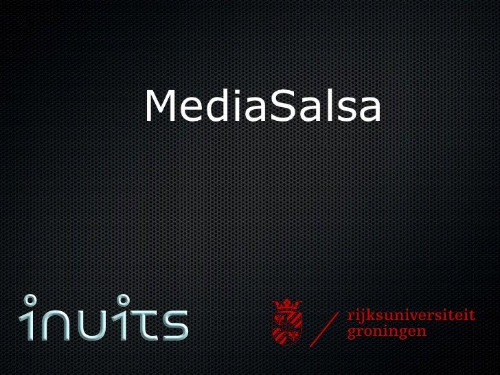 MediaSalsa