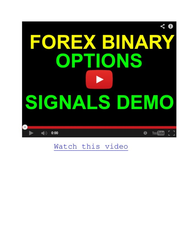Forex trading benefits