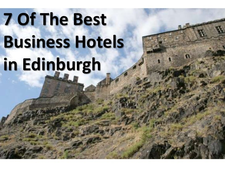 7 Of The BestBusiness Hotels In Edinburgh   7 Of The Best Business Hotelsin Edinburgh