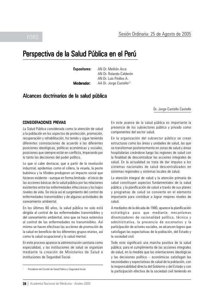 7 Perspectiva Salud Publica Castello
