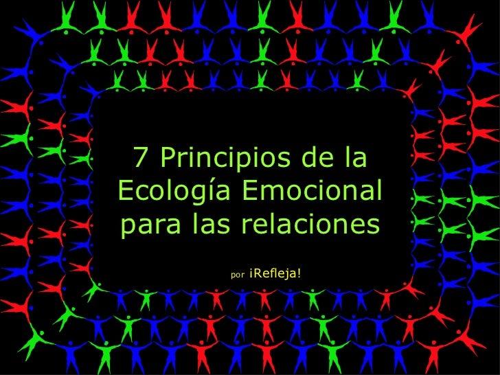 7 principios de_la_ecologiaemocional