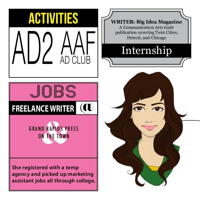 Student Freelance - All Things Considered?