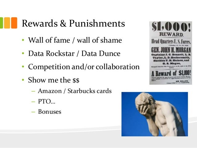 "difference between rewards and punishment Punishment, even if referred to euphemistically as ""consequences,"" tends to generate anger, defiance, and a desire for revenge moreover, it models the use of power rather than reason and ruptures the important relationship between adult and child."