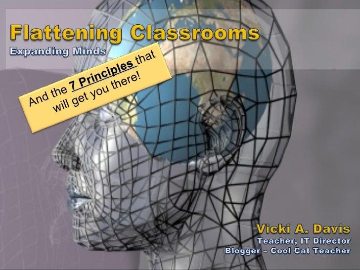 7steps Flatten Classroom - NCTIES 1145