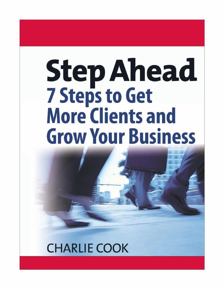 Did a Friend Send You This eBook? Want to get a steady stream of powerful marketing ideas you can use to grow your busines...