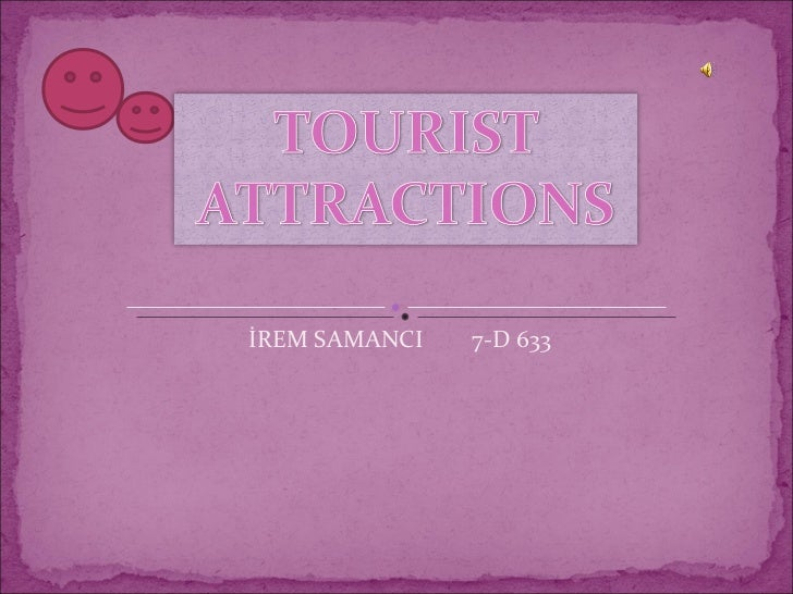 7th tourist attractions