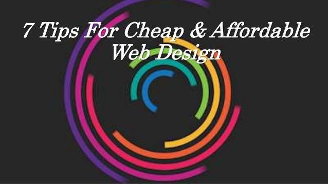 Cheap Web Design Uk
