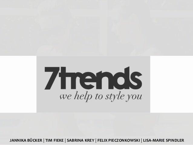 7Trends_BiTS-2013
