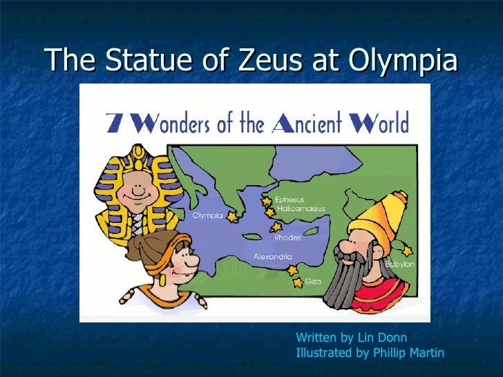 7wonders Zeus