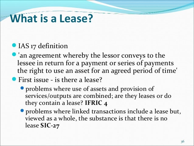 Sale-Leaseback Definition