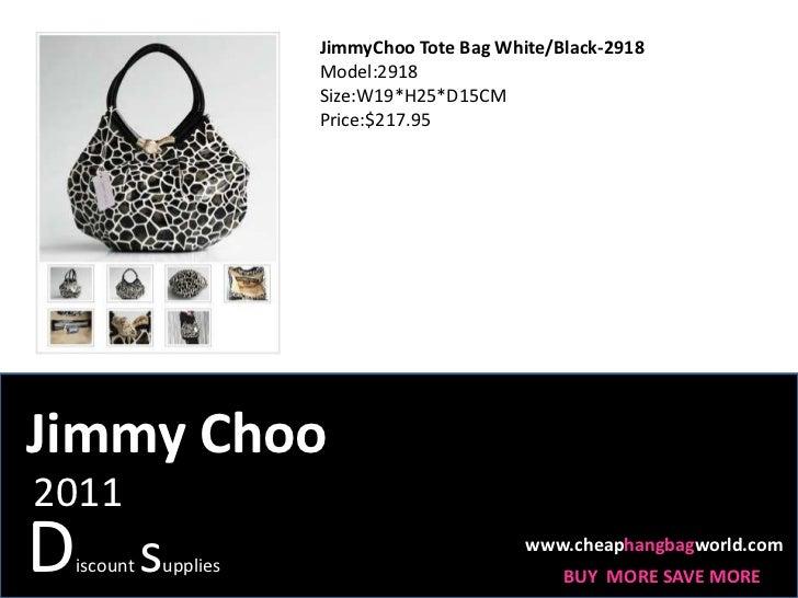 Discount Jimmy Choo hangbag supplies