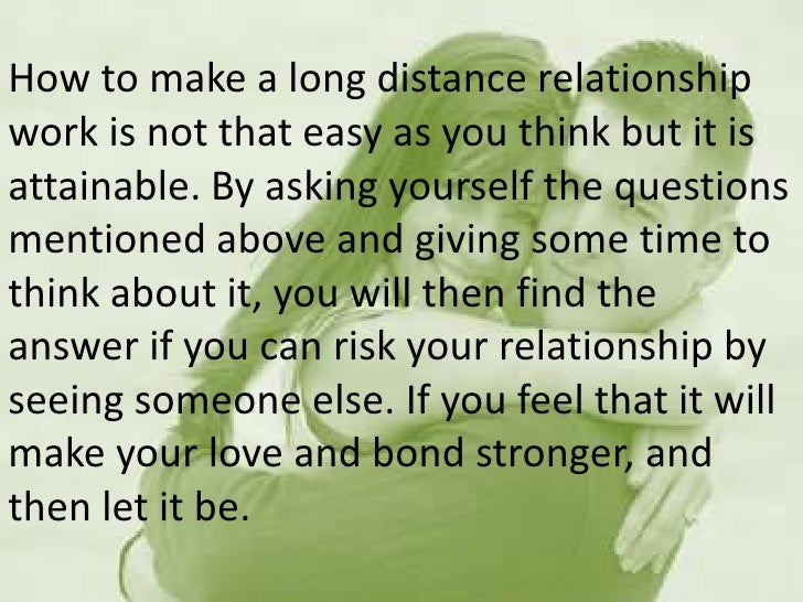 dating a medical student long distance Long distance dating relationships among college students in closer to 14 million people considered daring to be in rdlationships long-distance relationship.
