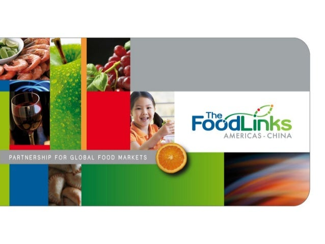ADEX - seminario emprende 2012: foodlinks peru