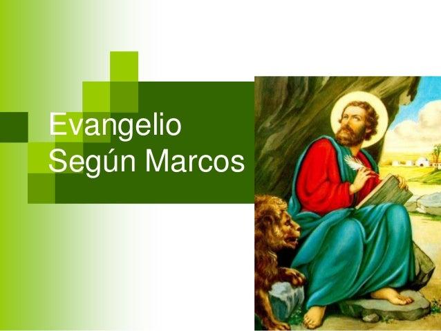 8.b.evangelio según marcos