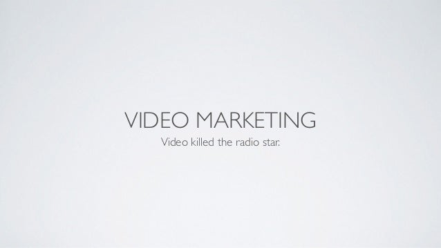Web Video Marketing For Businesses Made Easy
