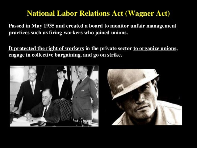 historiography of great depression labor legislation Franklin d roosevelt eleanor roosevelt great depression & new deal  a better relationship between management and labor  this idea was a guiding principle in the national industrial recovery act that sought to bring  unemployment insurance, and the social security act as historian anthony badger has.