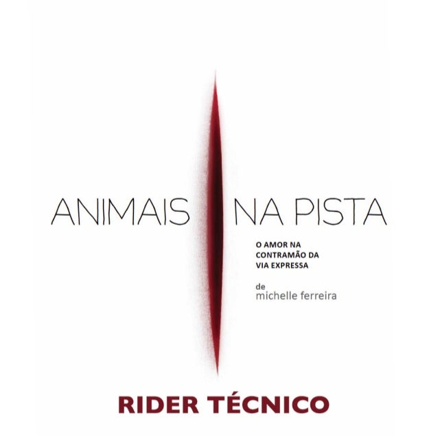 """INTRODUÇÃO: A produção do espetáculo """"ANIMAIS NA PISTA"""" foi realizada na cidade de São Paulo durante o primeiro semestre d..."""