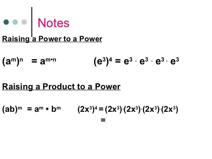 math worksheet : more multiplication properties of exponents : Multiplication Properties Of Exponents Worksheet