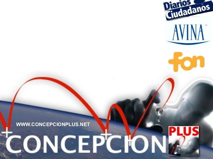 WWW.CONCEPCIONPLUS.NET