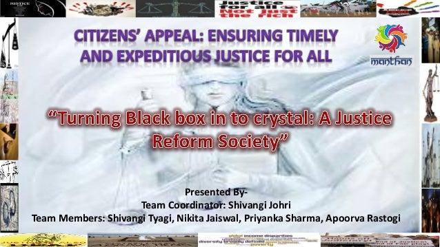 Presented By- Team Coordinator: Shivangi Johri Team Members: Shivangi Tyagi, Nikita Jaiswal, Priyanka Sharma, Apoorva Rast...