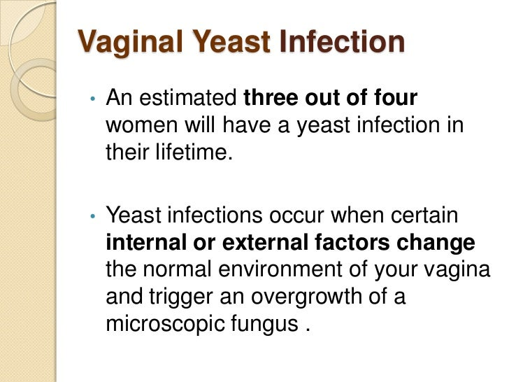 Candida albicans manglo for Exterior yeast infection