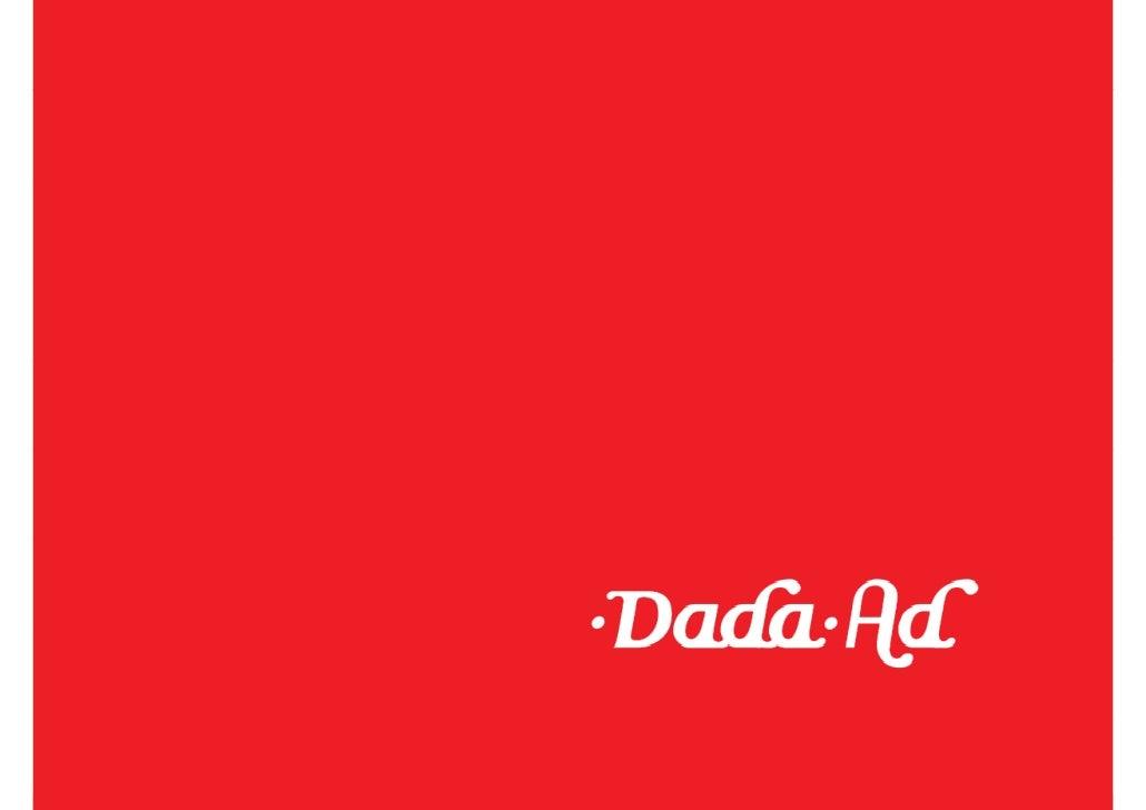 Dada AD - Presentazione Mobile ADV