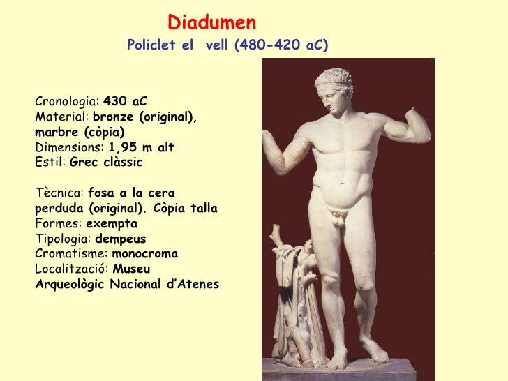 Diadumen (Policlet)