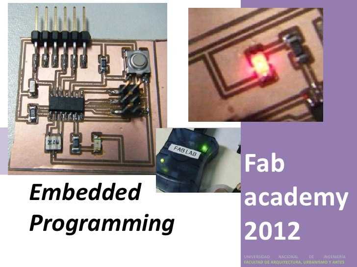 STUDENT: WALTER HECTOR GONZALES ARNAOCLASS 8:                                FabEmbedded                                ac...