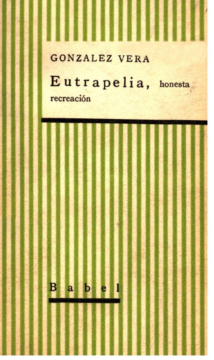 A Oscar Vera Lampereiny Arturo Soria y Es@noza,inventores de este librilo.