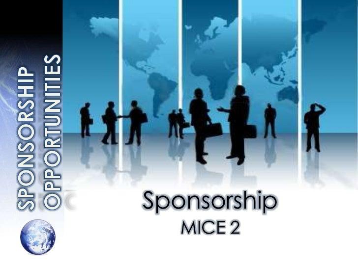 8.mice 2 (sponsorship)