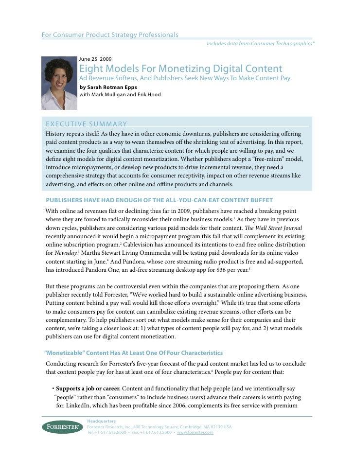 8 models-for-monetizing-digital-content