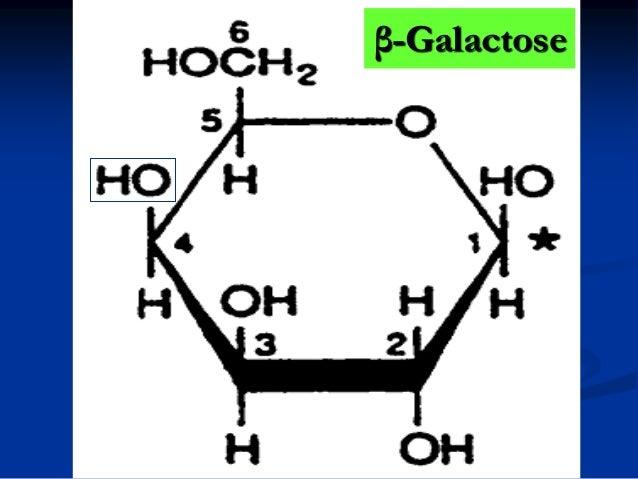 β-Galactose
