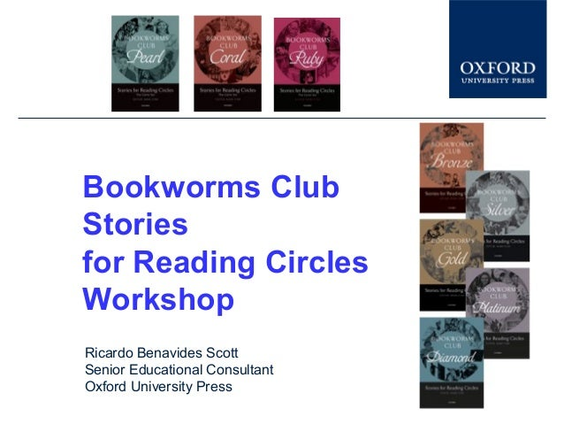 8. reading circles workshop