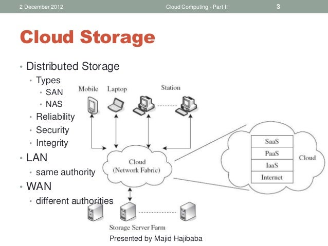 Distributed systems grid and cloud - Essential Guide