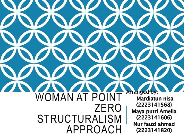 essays on woman at point zero A summary of nawal el saadawi's novel woman at point zero and a discussion of themes throughout the book.