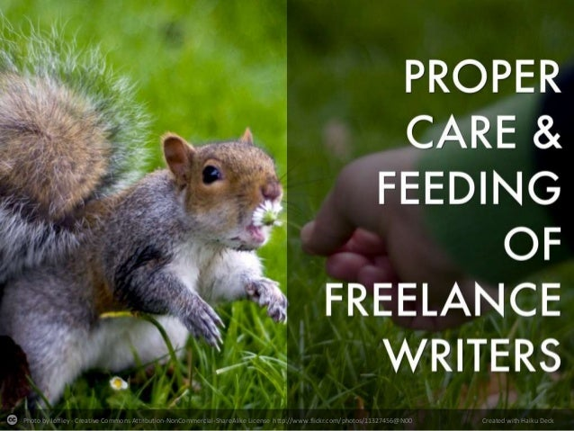 How to Hold on to Freelance Writing Talent