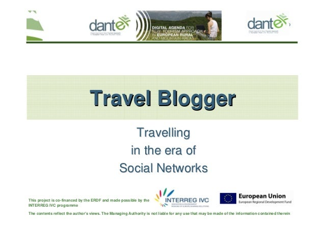 8.travel blogger experience_dante