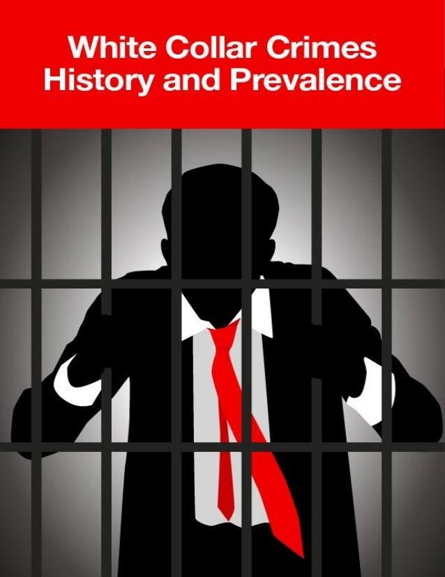 Education dissertation topics white collar crimes