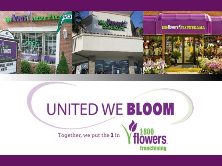 800 flowers-presentation