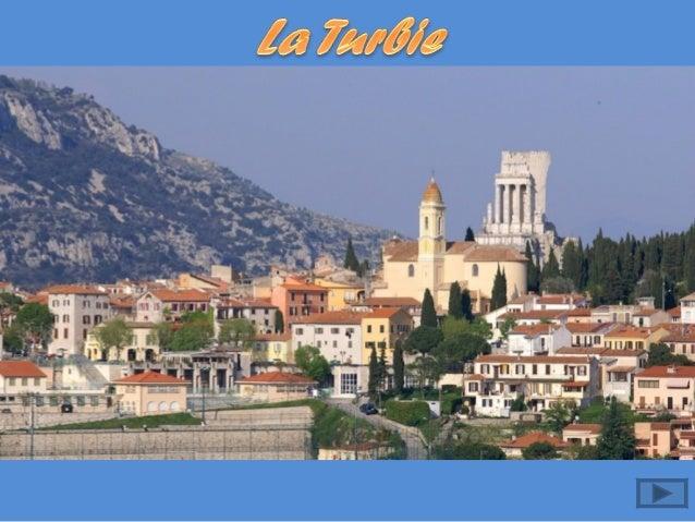 803 - La turbie-France