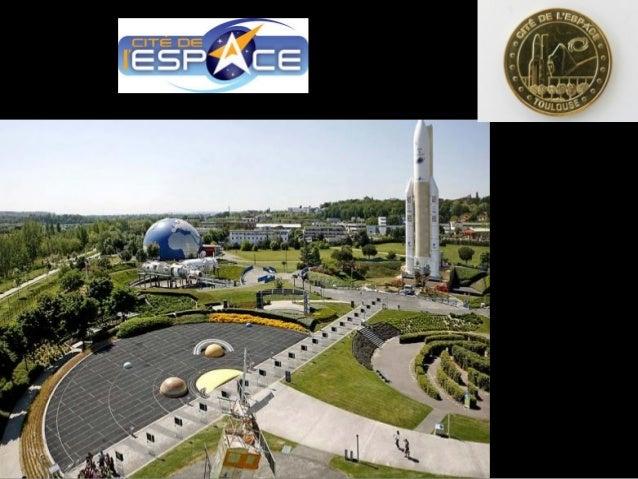 805 to Olga-Toulouse-cité de l'espace